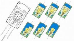 Gordon Murray Reveals Interior Layout Of T.25 Microcar