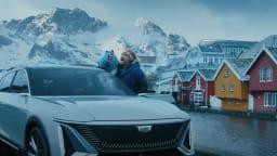 Super Bowl LV: The top five car commercials of 2021