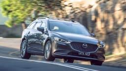 2018 Mazda6 introduces turbo power