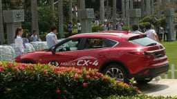 2017 Mazda CX-4 Gets Officially Teased Right Before Another Leak Emerges