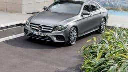 Mercedes-Benz E-Class PREVIEW DRIVE | A Safety Tour De Force For the New E-Class