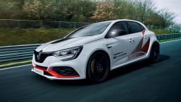 Renault Megane RS Trophy-R priced 'around $70k', online sales confirmed