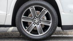 Holden Acadia LTZ-V Road Test Review