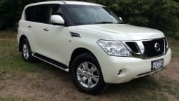 2016 Nissan Patrol Ti V8 REVIEW | Massive SUV, Massive Price Reductions (Plus Extra Technology)
