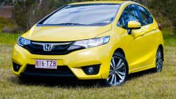 Honda Jazz Review: Jazz VTi-L CVT Automatic