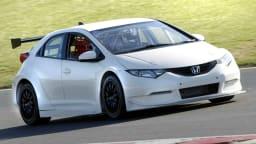 New Civic Type R Hatch High On Honda Australia's Wish List