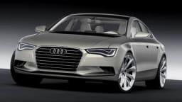 2009 Audi Sportback Concept Unveiled In Detroit