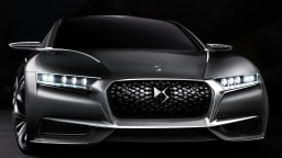 Citroen's DS Range To Double By 2020, American Buyers Need Not Apply