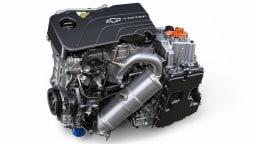 2016 Holden Volt To Get Bigger Engine, Improved Range