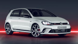 2016 Volkswagen Golf GTI 40 Years - Price and Features For Australia