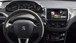 Study Says In-car Tech Confusing, Peugeot Awarded For New System