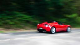 Tesla Roadster 2.5 Sport Review