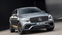 2017 Mercedes-AMG GLC 63 S - Price And Features For Australia