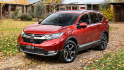 What affordable mid-size SUV should I buy?
