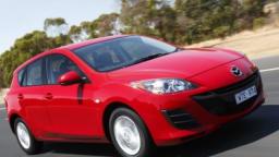2009-2013 Mazda3 used car review