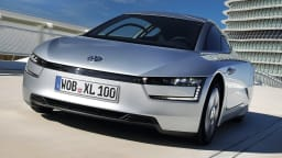 Volkswagen Group Commits To Euro Target Of 95g/km Average By 2020