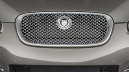 SV8 And XJR Variants In The Works For 2011 Jaguar XJ Range