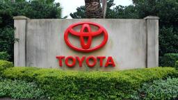 Toyota Australia Turns 2014 Loss Around With $194 Million Profit