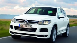 Volkswagen GTI Badge Will Not Be Seen On An SUV