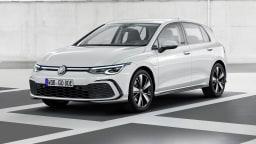 New Volkswagen Golf delayed until 2021