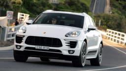 Porsche Recalls Macan S, Macan Turbo For Fuel Hose Fault