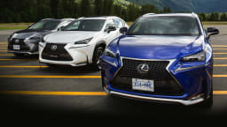 Lexus Talks Turbo Future: Toyota Models Possible, IS200t No Guarantee