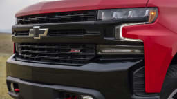 Chevrolet Silverado 1500 coming to HSV showrooms early 2020