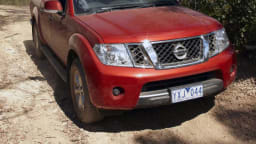 Nissan Patrol And Navara Takata Airbag Recall Expanded