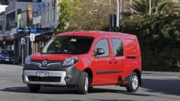Renault Kangoo - Drive - Trade feature July 2013