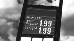 Fuel Prices: Counting The Pennies, Counting The Days