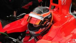 F1: Marussia Says de Villota 'Conscious'