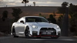 2017 Nissan GT-R Nismo Launch Review | A Road-Ready King Of The Mountain