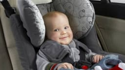 Australia's Child Seats: No 5-Star Scores In Latest Tests, RACV Calls For Action