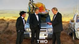 Top Gear Previews Extended Episode For Clarkson, Hammond, May: Video