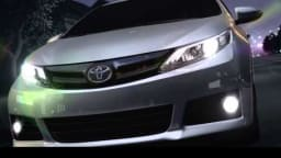 Toyota Reveals 'Safety Sense' Technology For Future Models: Video