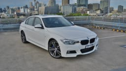 2017 BMW 330i 100 Years Edition REVIEW | Upmarket Cabin Highlights Special Edition
