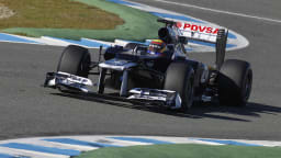 F1: Amid Concorde Talks, Parr Exit 'Not Coincidental'