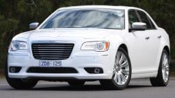 Chrysler 300   Jeep Grand Cherokee   Dodge Journey   Fiat Freemont Recalled