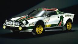 Lancia contemplating Stratos comeback?