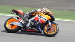 MotoGP: 2009 800cc Bikes Faster Than Previous 990cc Bikes
