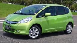 2013 Honda Jazz Hybrid Launch Review