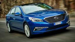 Hyundai Sonata Recalled For Sunroof Fix - Also Nissan Patrol And Pulsar