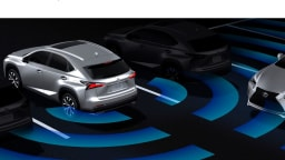 Lexus To Add More Safety Tech, RC And NX First In Line