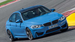 BMW To Focus On Weight Reduction For Future M Models, Not Power