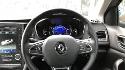 2018 Renault Megane Intens Sedan