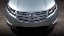 Holden Volt Pricing And Specifications Announced For Australia