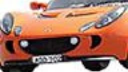 Lotus Exige Touring Pack