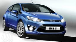2011 Ford Focus Concept Revealed