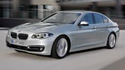 2016 BMW 5 Series To Get Three Cylinder Diesel: Report