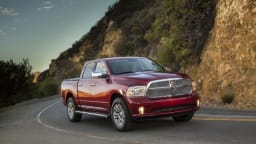 The rise of the RAM 1500